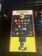 Pac-man 26 Enamel Pins Collection And Display Box .only One On Ebay Unopened