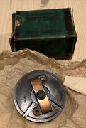 Lucas Magneto Contact Breaker Cover M2511 2 - New Old Stock