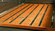 Bed Strips Chevy 1960 - 1966 Stainless Steel Gmc C10 Chevrolet Short Stepside