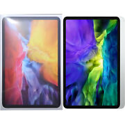 New Apple Ipad Pro 11and039and039 2nd Gen 2020 Silver 256gb Wifi+5g Factory Unlocked Gsm