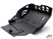 Altrider Skid Plate For The Honda Crf1100l Africa Twin/ Adv Sports - Black