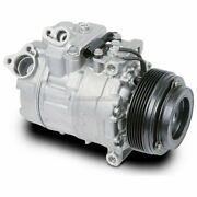 For Rolls-royce Silver Seraph 5.4l 1999 2000 Oem Ac Compressor And A/c Clutch