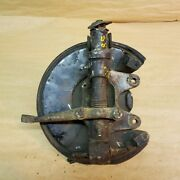Mg Mgc Original Rh Right Front Suspension Swivel Axle Vertical Link Assembly Oem