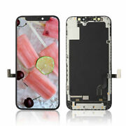 Oem For Iphone 12 Mini 5.4 Oled Display Lcd Touch Screen Digitizer Replacement