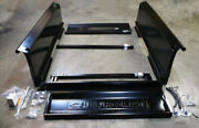Bed Kit Chevy 1947 - 1951 Chevrolet 3/4 Long Bed Stepside Steel Truck Complete