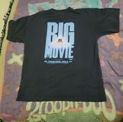 Vintage 1998 Small Soldiers Dreamworks Movie Promo T-shirt Adult Xl