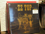 Zz Top -goin 50 - Limited Edition - 5 Lp Box -vinyl-neuand Ovp