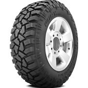 4 New Fury Country Hunter M/t 2 Lt 33x12.50r24 Load F 12 Ply Mt Mud Tires