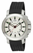 Xemex Concept One Big Date Ref 600.1 Watch Swiss Made Sapphire Glass Stainless
