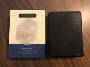 Nkjv Thompson Chain Reference Study Bible - Signature Series - Calfskin Leather