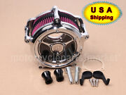 Clarity Rsd Air Cleaner Intake Filter For Harley Forty Eight Iron 883 Xl1200x Us