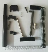 Upper Slide Parts Kit For Glock 17 With Channel Liner Tool