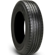 4 Tires Carlisle Reliance Radial St St 205/75r14 Load D 8 Ply Trailer