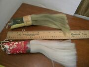 Vintage Key West Sailfish Marlin Fishing Teasers- Outrigger Clips- Flags