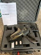 Vintage Vision 3 Bst Thermal Imaging System With 4 Batteries And Case See Desc