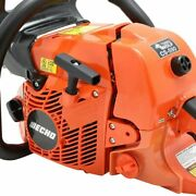 Echo Cs-590-20 20 Timberwolf 59.8cc Chainsaw