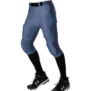 Alleson Adult Elite No-fly Football Pants