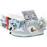 Size 11 - Nike Sb Dunk Low X Sean Cliver Holiday Special 2020