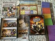 The Manhattan Project + Second Stage Minion Board Game, Good Condition
