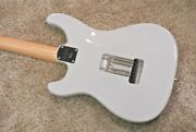 Paul Reed Smith Prs Silver Sky Frost John Mayer Signature Model 2019 Make Outlet