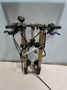 09-16 Suzuki Gsxr 1000 Front End Forks Tubes Trees Calipers Controls Handlebars