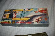 Aurora 1/48 Sopwith Camel, Famous Fighters
