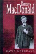 Ramsay Macdonald A Biography By Marquand, David Paperback Book The Fast Free