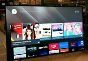 Sony Xbr-85x850d 85 Bravia Led Xbr Android Tv - 4k Uhd Pickup