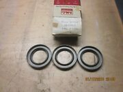1949-53 Ford Front Grease Retainers Nos