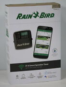 Rain Bird St8i-wifi 2.0 8-zone Indoor Irrigation Sprinkler System Controller New
