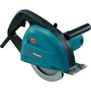 Makita Metal Cutting Saw Corded Dust Collector 36t Cermet Blade 13 Amp 7-1/4