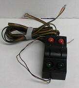 Vintage American Flyer Remote Controller Double Switch S Scale As Is Untested