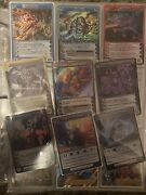 Chaotic Turn Of The Tide Super/ultra Rares Can Be Sold Individually
