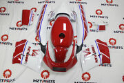 Compression Abs Fairings For Yamaha Rzv500 1985 1986 1987 Plastic Body Work Kit
