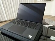 Dell Xps 15 9500 15.6 4k Touch Laptop W/ 64gb Ram 1tb I7-10875h
