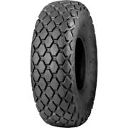 4 New Alliance 329 Multipurpose 13.5-16.1 Load E 10 Ply Tractor Tires