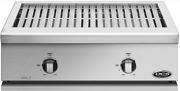 Dcs Bfgc30gn Liberty Collection 30 Built-in Gas Grill With 50000 Total Btu