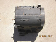 Ford Truck Automatic Transmission Case Circa 60and039s