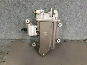 Oem Yamaha Fuel Float Chamber Assembly Complete 6cb-14180-01-00 Tested