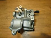 Omc Brp Johnson Evinrude Oem 1988-1991 25 Hp Complete Electric Carb Carburetor