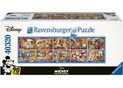 Ravensburger 40320 Piece Jigsaw Puzzle - Mickey Mouse Through The Years