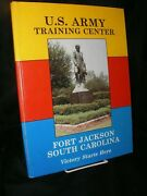 1986/87 Fort Jackson South Carolina Yearbook 3rd Battalion 61st Infantry