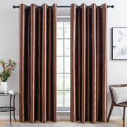 Embossing Window Curtains