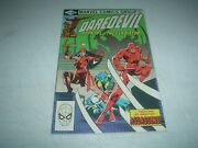 Daredevil 174 1st Appearance Of The Hand