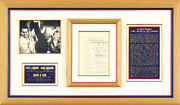 Dwight D. Eisenhower - Document Signed With Co-signers
