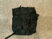 Us Army Alice Pack Size Medium Color Black Condition New Never Issue With Straps