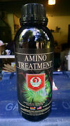 Amino Treatment 1l One Liter Quart Silica By House And Garden Nutrients