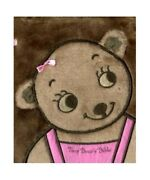Tiny Bearand039s Bible Pink By Sally Lloyd-jones Board Book Book The Fast Free