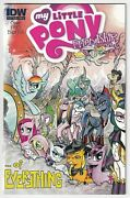 My Little Pony Friendship Is Magic 19 A May 2014 Idw