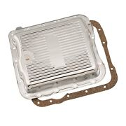 Mr. Gasket 9732 Automatic Transmission Oil Pan Th700-r4